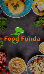 Download Food Funda For PC Windows and Mac apk screenshot 1