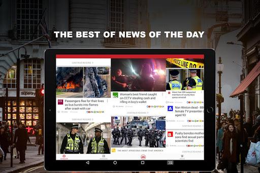 UK Breaking News & Local UK News For Free screenshot 17