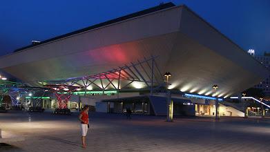 Photo: Hong Kong Coliseum