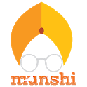 Munshi:Free POS Software for Small to all Business icon