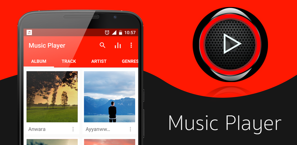 Music Player 1 9 0 Apk Download - com musicplayer player