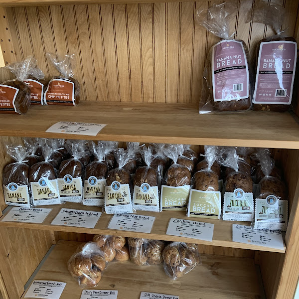 Photo from Good Food Gluten Free Bakery