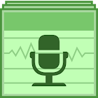 Audio Memos Free icon