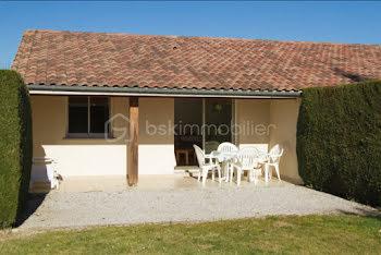 appartement à Eugénie-les-Bains (40)