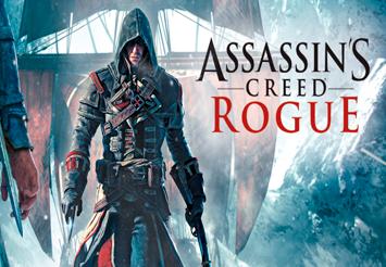 Assassins Creed Rogue [Full] [Español] [MEGA]