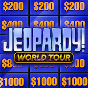 Jeopardy!® World Tour - Trivia & Quiz Game Show