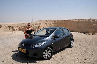 Photo: Me & my car