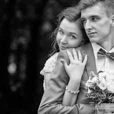 Wedding photographer Sergey Borisov (wedfo). Photo of 02.06.2016