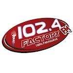 Factory FM 102.4 icon