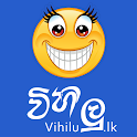 Vihilu - Daily Sinhala Jokes icon