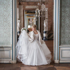 Wedding photographer Aleksey Komissarov (fotokomiks). Photo of 30.10.2016