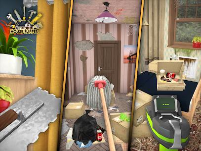 House Flipper: Home Design Mod Apk 1.091 (Free Shopping) 8
