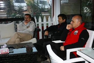 Photo: Nur Pastahanesi Kalkan - 12.11.2011 (Sn.Ülkü SEVGİ tarafından çekilmiştir.)