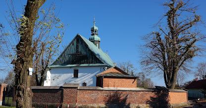 Photo: Kościół Świętej Anny