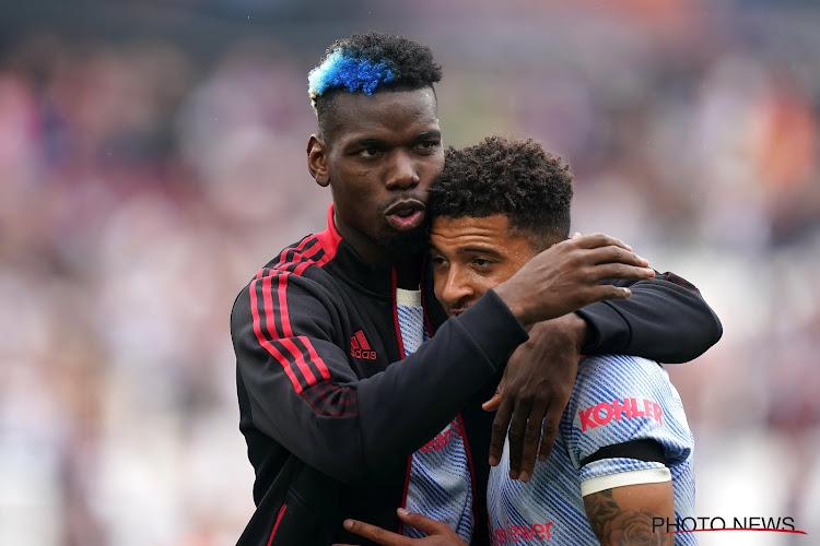 🎥 Pogba se moque de supporters de West Ham et allume la toile
