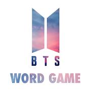 BTS WORD GAME