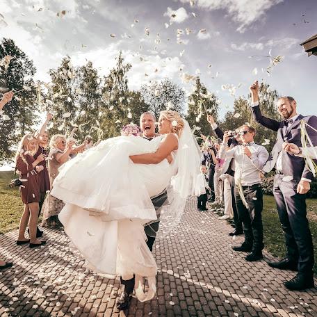 Свадебный фотограф Marcis Baltskars (Baltskars). Фотография от 06.02.2018
