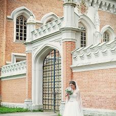 Wedding photographer Evgeniya Novickaya (klio24). Photo of 02.12.2017
