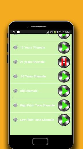 變聲人妖影響|玩工具App免費|玩APPs