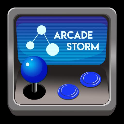 Arcade Storm Emulator - Apps on Google Play