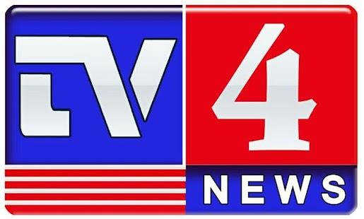 TV4 News - náhled