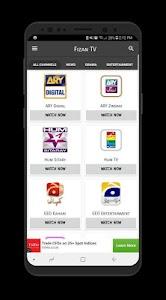 Pakistani TV Channels and PTV Sports: Fizan TV 1.0.5