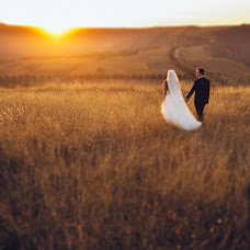 Wedding photographer Dima Zaharia (dimanrg). Photo of 24.09.2018