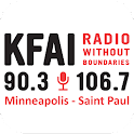 KFAI Community Radio App icon