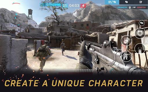 Warface: Global Operations u2013 First person shooter apkmr screenshots 9