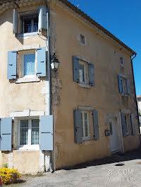 maison à Brouzet-lès-Alès (30)