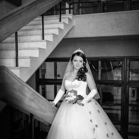 Wedding photographer Yuriy Cherevichenko (ury23). Photo of 17.09.2016