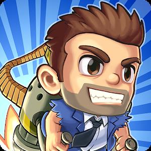 Jetpack Joyride icon do jogo