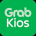 GrabKios: Agen Pulsa, PPOB, Transfer Uang icon