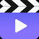 Video Editor Free - Photo + Movie Crop Maker icon