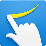 Gestures - UC Browser Icon
