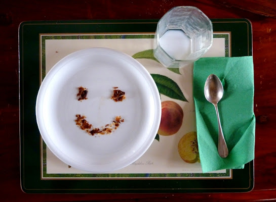Buona colazione !!! di carlton