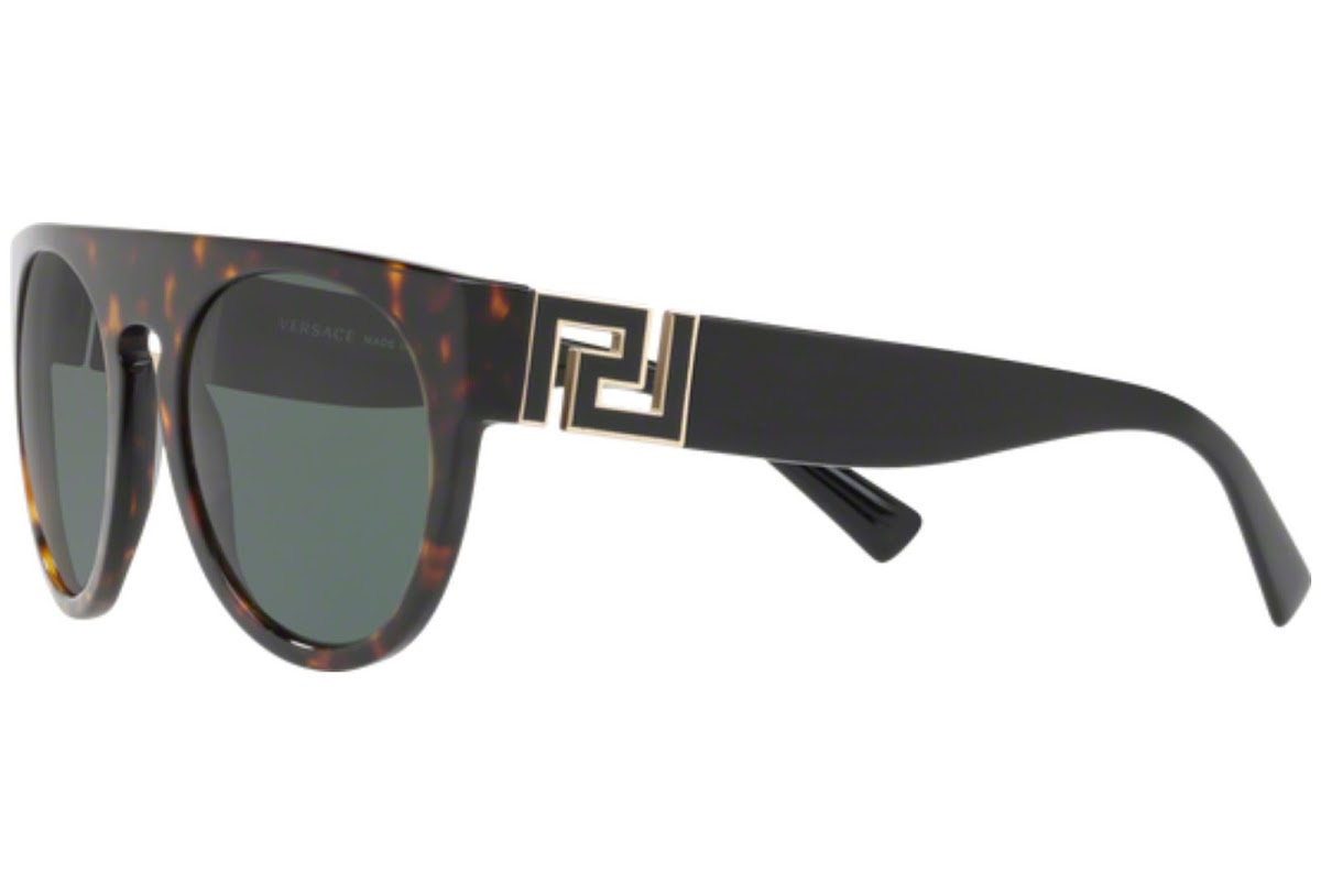af88f8fa92550 Buy Versace VE4333 C55 108 71 Sunglasses