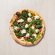 Broccolo Pizza