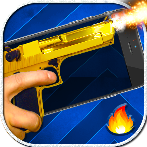 Weapons of War : Gun simulator (game)