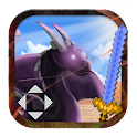 Ender Dragon Build Game icon