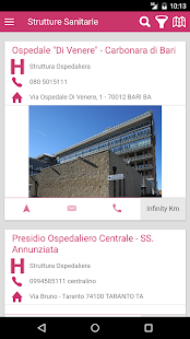 PugliaSalute - Android Apps on Google Play