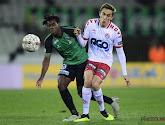 Cercle en KV Kortrijk hebben elkaar in evenwicht gehouden