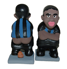 Photo: ETO'O INTER