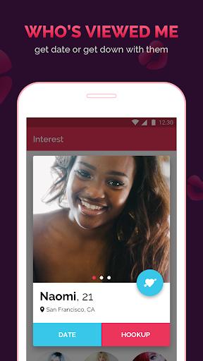 Hookup dating apk download