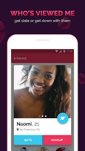 DOWN Dating: Match, Chat, Date- screenshot thumbnail