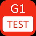 G1 Practice Test Ontario 2019 Edition icon