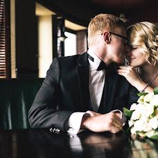 Wedding photographer Nikolay Yakovlev (nikolayyaha). Photo of 08.02.2016