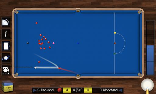 Pro Snooker 2018 1.29 screenshots 4