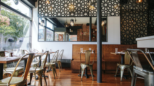 7 things to know about moona, mediterranean in cambridge - zagat