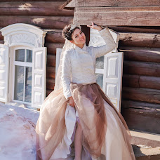 Wedding photographer Tatyana Kasperevich (id21905233). Photo of 20.03.2017